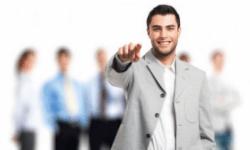 Сопровождение в поиске работы