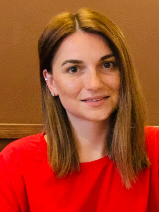 Анастасия Табанова